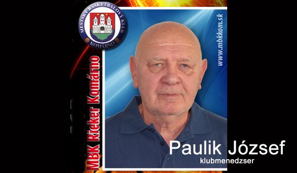 paulik