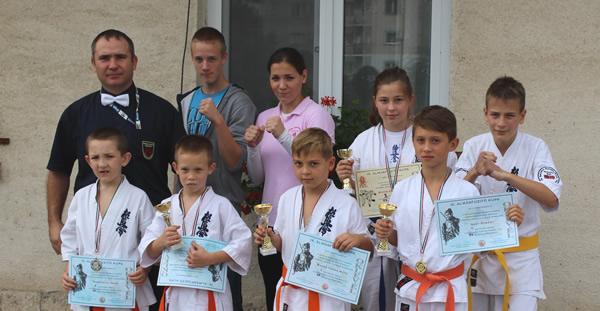 karatekep