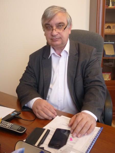 Csóka Lajos, Nagykeszi polgármestere