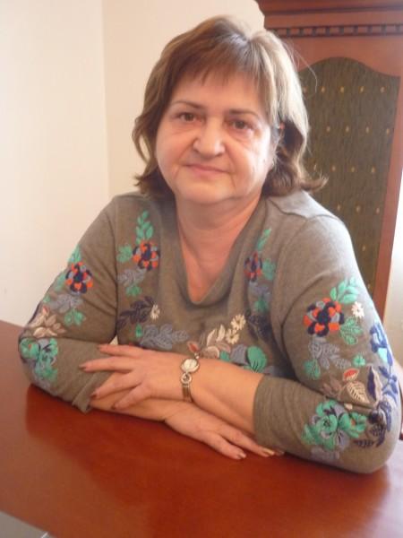 Fekete Iveta, Ekel polgármesternoje