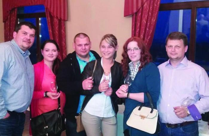 Danube Wine 5