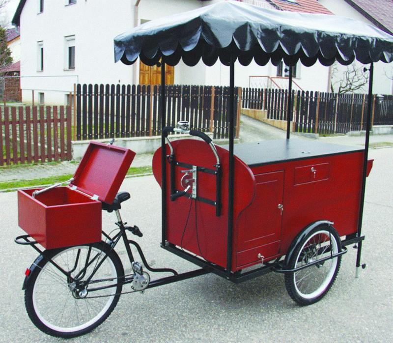 Kerékpár 4