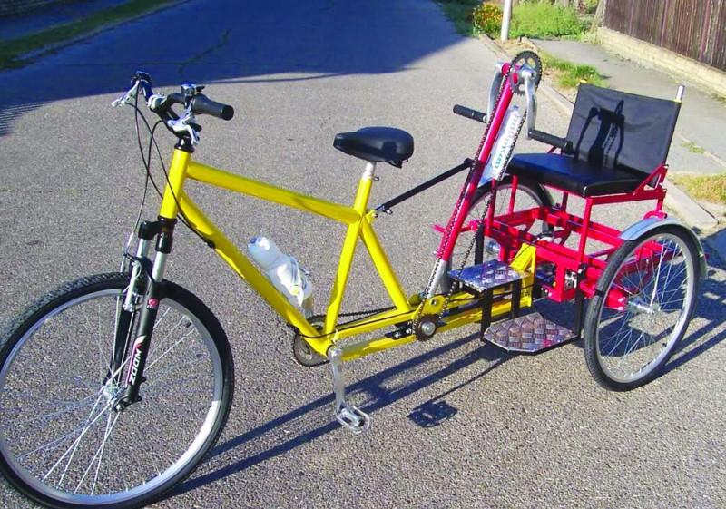 Kerékpár2
