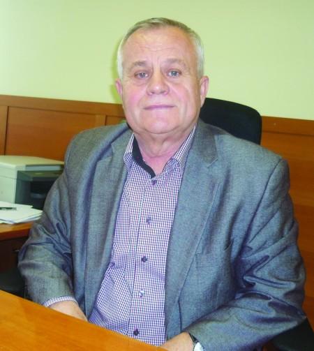 Bartal András Lakszakállas polgármestere