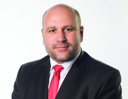 Magyarics Gusztáv Nemesócsa polgármestere