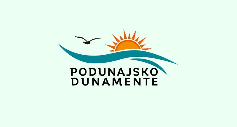 LOGO - Podunajsko---Dunamente - farebne