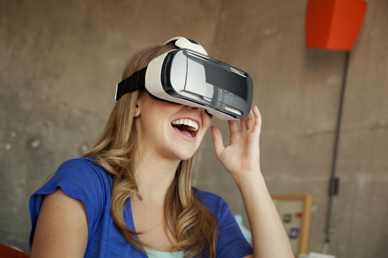VR-Girl