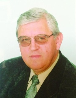 Szénássy Árpád