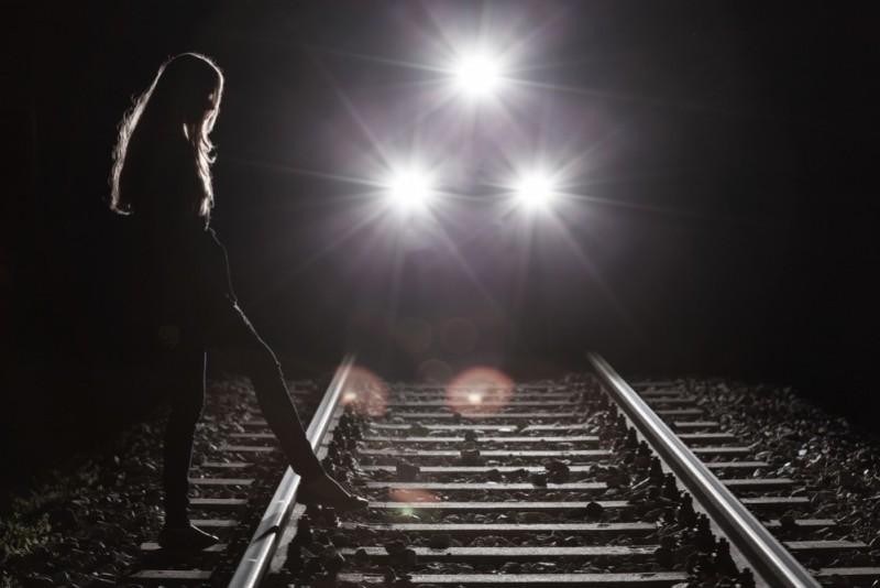 Öngyilkos-vonat
