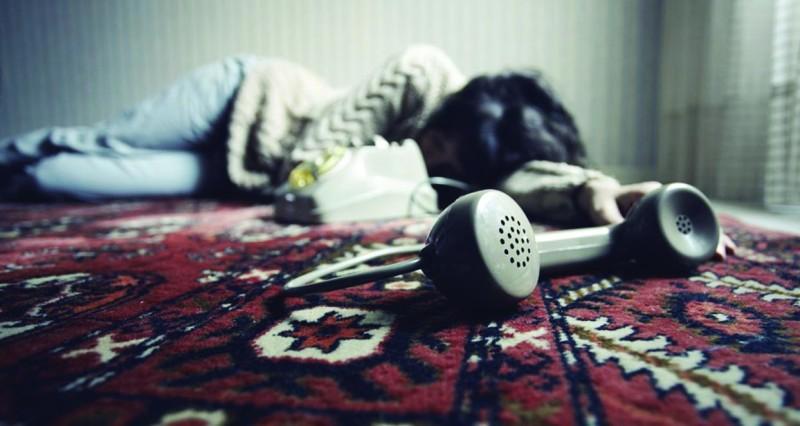 Öngyilkosság-fotó