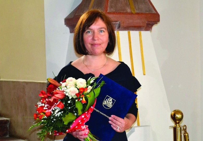 PharmDr. Hajnalka Komjáthy, PhD.
