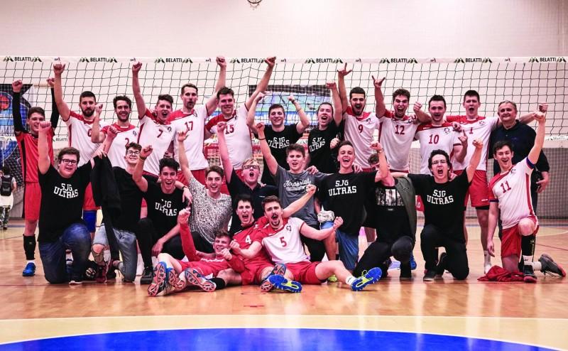 Foto VK Spartak UJS Komárno