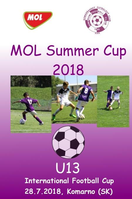 mol_summer_cup