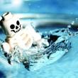 Skeleton-Lego