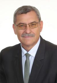 Naszvad polgármestere- Molnár Zoltán 1