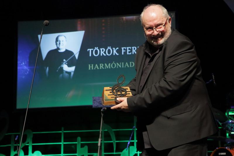 Harmónia díj