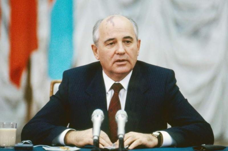 gorbacsov