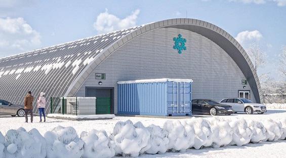 Ógyallai jégpálya tervezet 3